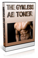The Gymless Ab Toner