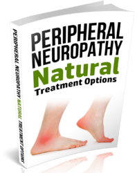 Peripheral Neuropathy Natural Treatment Options