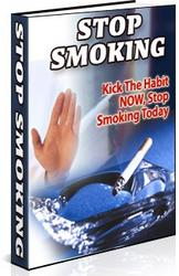 Stop Smoking, Kick The Habit Now