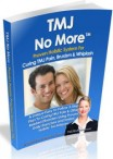 TMJ No More System + 3 Month Counseling With Sandra Carter