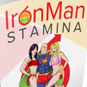 Iron Man Stamina Revamps Your Sexual Life