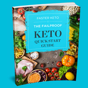 Faster Keto Weight Loss