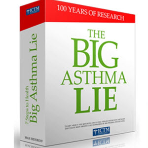 Home Asthma Cure
