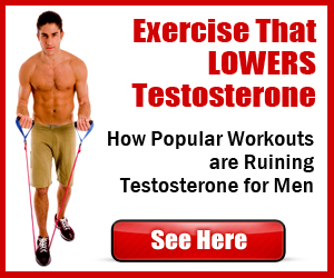 Boost Your Low Testosterone Naturally