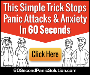 Latest Treatment of Panic Attack