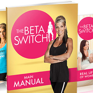 Beta Switch Program by Sue Heintze